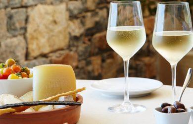 Drink & Food Daios Hotel, greek-cuisine.com, Hotel auf Kreta