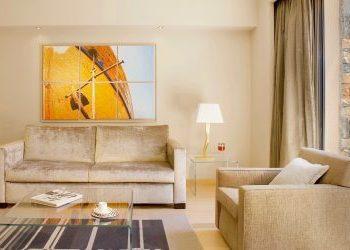 Suite, Daios Hotel