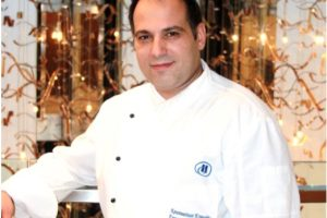 Konstantinos Kranakis, greek-cuisine.com