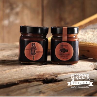 Schokoladenhonig, greek-cuisine.com