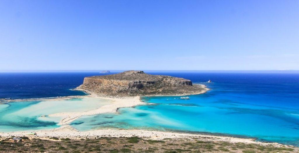 Balos ► Nordküste Kretas | GREEKCUISINEmagazine
