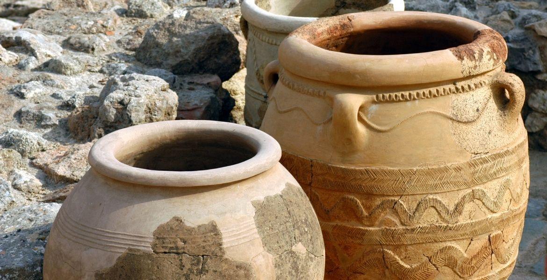 Minionische Zeit ► Insel Kreta | GREEKCUISINEmagazine