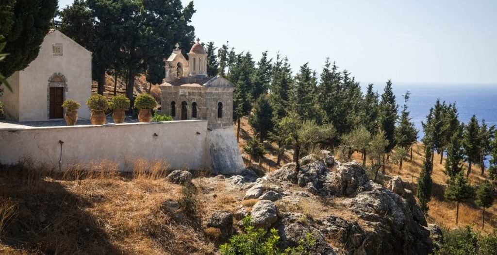 Wandern auf Kreta ►Rund um Kreta | GREEKCUISINEmagazin
