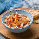 Saganaki Shrimps ►Griechisches Garnelenrezept | GREEKCUISINEmagazine