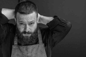 Interview mit John Katsinos, Header, Greek Cuisine Magazine