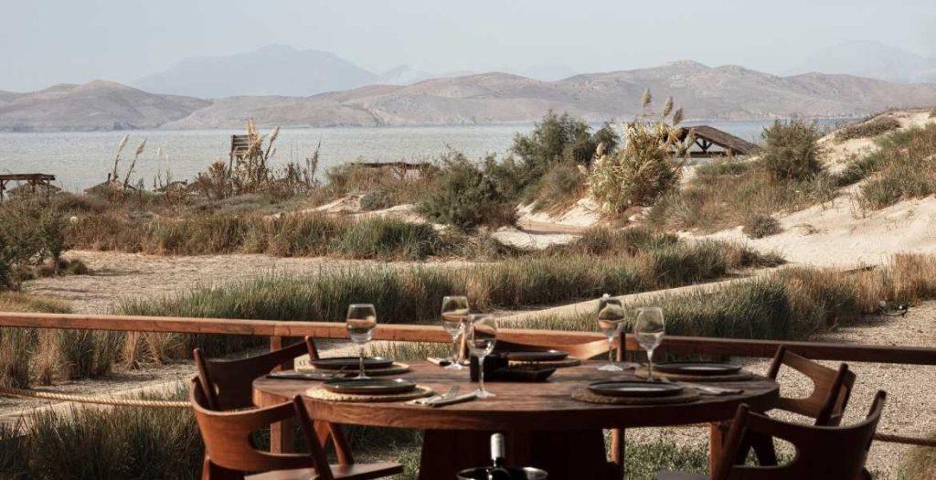 OKU Kos To Kima ► Eat & Drink |GREEKCUISINEmagazine
